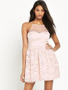 lipsy-ariananbspgrandenbspmesh-top-prom-dress-nbsp