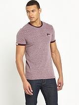 Orange Label Cali RIngerT-Shirt