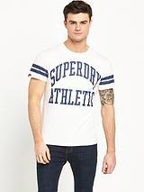 Superdry Tiger Athletics T-Shirt