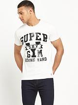Boxing Yard T-Shirt
