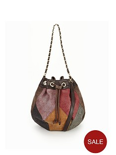 glamorous-patchwork-duffel-bag