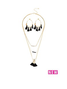 tassel-trim-earring-amp-necklace-set