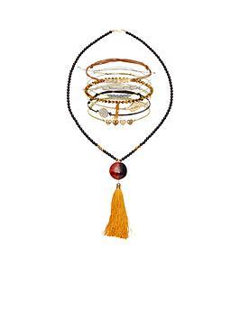 v-by-very-necklace-and-layered-bracelet-set
