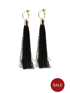 v-by-very-tassel-earrings
