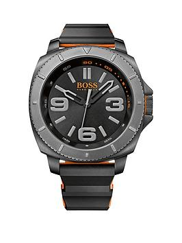 hugo-sao-paulo-black-strap-black-dial-gents-watch