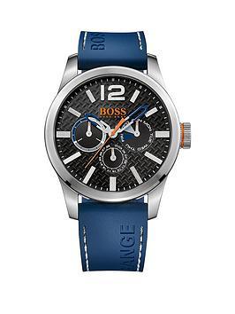 hugo-boss-hugo-boss-paris-blue-strap-black-chronograph-dial-gents-watch