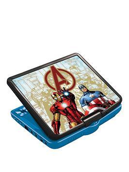 avengers-age-of-ultron-avengers-dvd-player