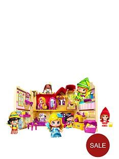 pinypon-pinypon-tales-house