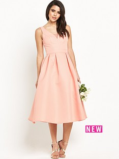 chi-chi-london-v-neck-midi-prom-dress