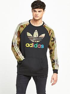 adidas-originals-adidas-originals-camo-sleeve-sweat-top