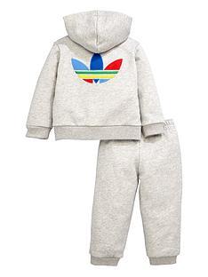 adidas-originals-adidas-originals-baby-boy-trefoil-fz-suit