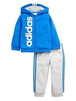 adidas-baby-boy-linear-logo-fz-suit