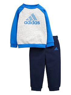 adidas-adidas-baby-boy-logo-crew-suit