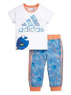 adidas-adidas-disney-younger-girls-dory-set
