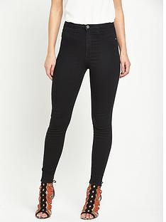 Black | Skinny Jeans | Jeans | Women | www.very.co.uk