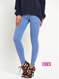 river-island-molly-light-denim-skinny-jean
