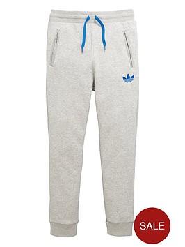 adidas-originals-older-boys-fleece-pant