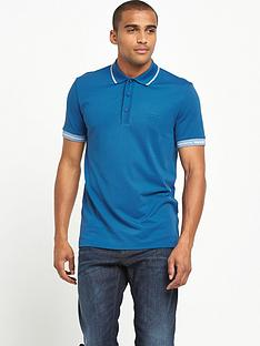 boss-green-logo-short-sleeve-mensnbsppolo-shirt-ndash-true-blue