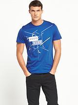 Logo Short SleeveT-Shirt