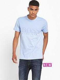 boss-green-large-logo-t-shirt