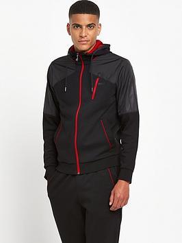 boss-green-hooded-zip-sweat-jacket