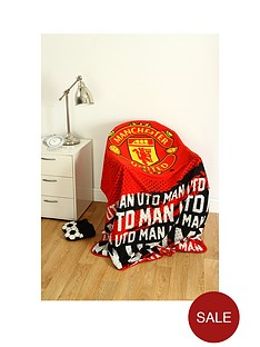 manchester-united-manchester-united-fc-impact-fleece-blanket