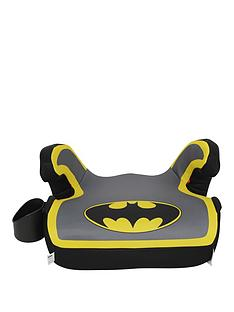 Kids Embrace Booster Seat - Batman