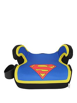 kids-embrace-booster-seat-superman