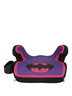 Kids Embrace Group 2-3 Kids Embrace Booster Seat - Bat Girl