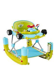my-child-f1-car-walker-gogo-green