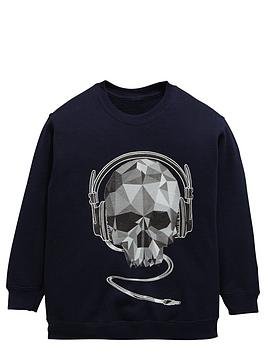 v-by-very-boys-skull-amp-headphones-sweat-top
