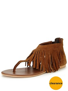 v-by-very-victory-fringed-toe-post-sandal