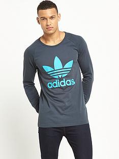 adidas-originals-trefoil-long-sleeve-top