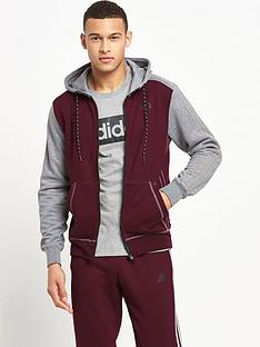 adidas-essentials-3-zip-upnbsphoodie