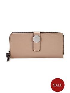 fiorelli-cyan-zip-around-purse