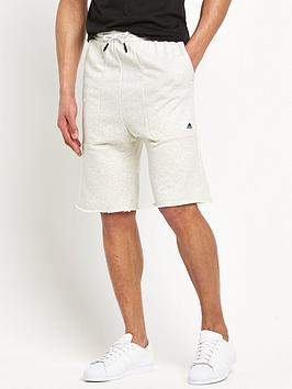 adidas-heavy-terry-shorts