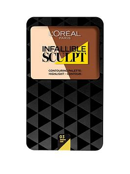 loreal-paris-infallible-sculpt-contour-palette-medium-dark-10g