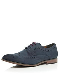 river-island-brogue-shoesnbsp