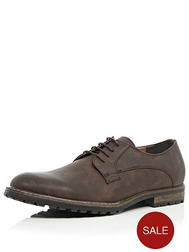 river-island-mens-cleated-sole-shoe