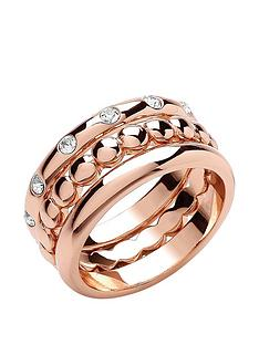 buckley-london-rose-gold-plated-crystal-set-stacker-rings