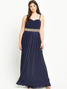 lovedrobe-lovedrobe-curve-pleated-strapless-maxi-sizes-14-26