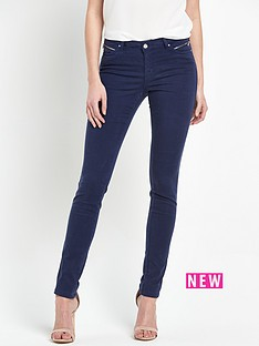 v-by-very-mid-rise-zip-sateen-skinny-jean