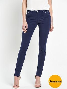 v-by-very-mid-rise-zip-sateen-skinny-jean