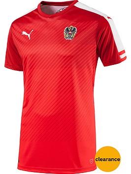 puma-austria-men039s-home-shirt