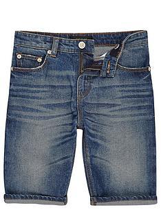 river-island-boys-mid-wash-denim-shorts