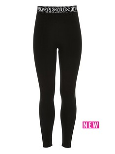 river-island-girls-aztec-waistband-leggings