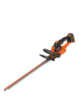 black-decker-gtc18452pc-gb-18v-hedgetrimmer-with-power-command-and-anti-jam