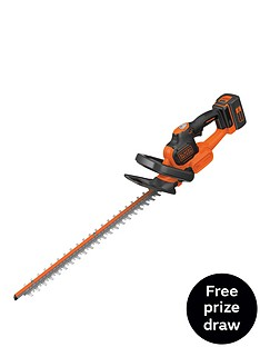 black-decker-gtc36552pc-gb-36vnbsphedge-trimmer-with-power-command-and-anti-jam-free-prize-draw-entry
