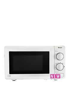 swan-sm22090w-essential-20-litre-microwave-white