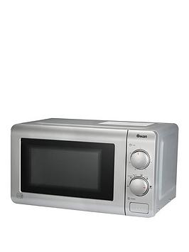 swan-sm22090s-essentialnbsp20-litre-microwave-silver
